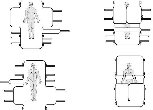Схема работы вакуумного