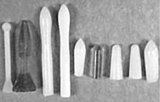 Технология изготовления вагинальных суппозиториев борной кислотой