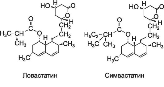 статины лекарство от чего