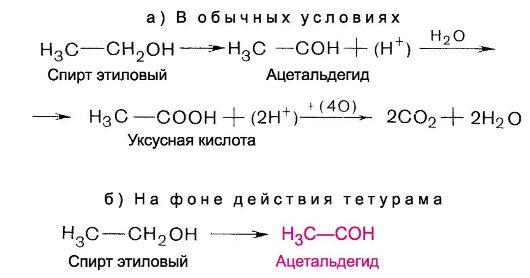 препарат спирт этиловый