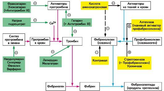 Схема 19.1.