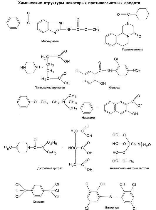 Ниридазол фото