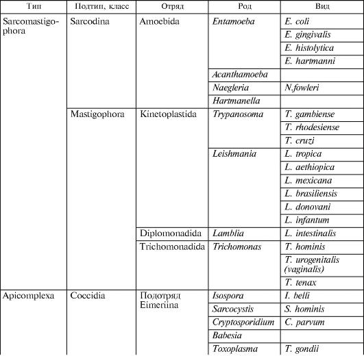 Какие показатели крови указывают на паразитов