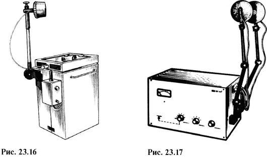 электромагнитных колебаний
