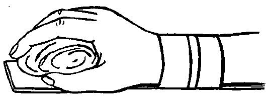 Десмургия повязки восьмиобразная на лучезапястный сустав бурсит 1 плюснефалангового сустава