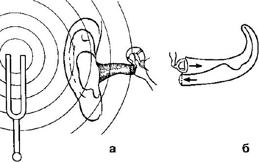 проведение звука (схема):